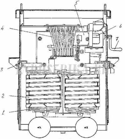 сварочного трансформатора