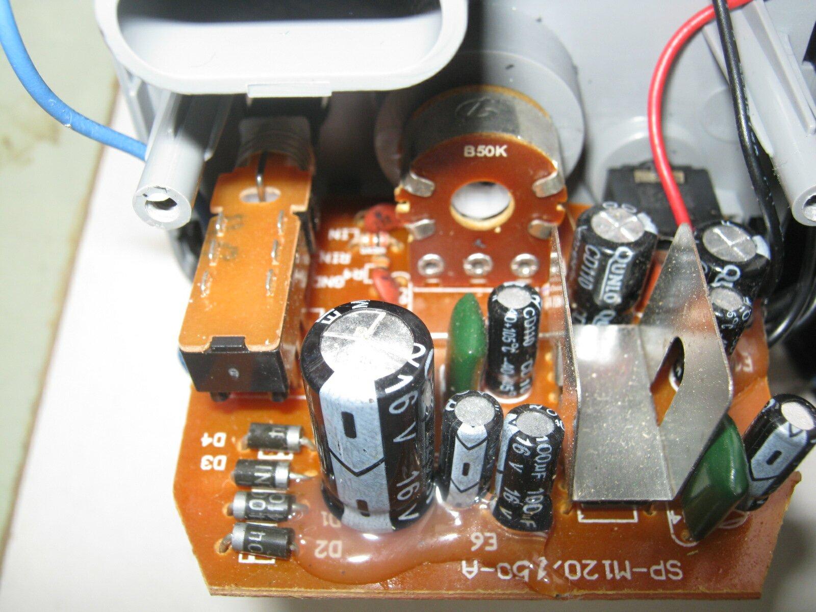 Ремонт колонок компьютера своими руками 14
