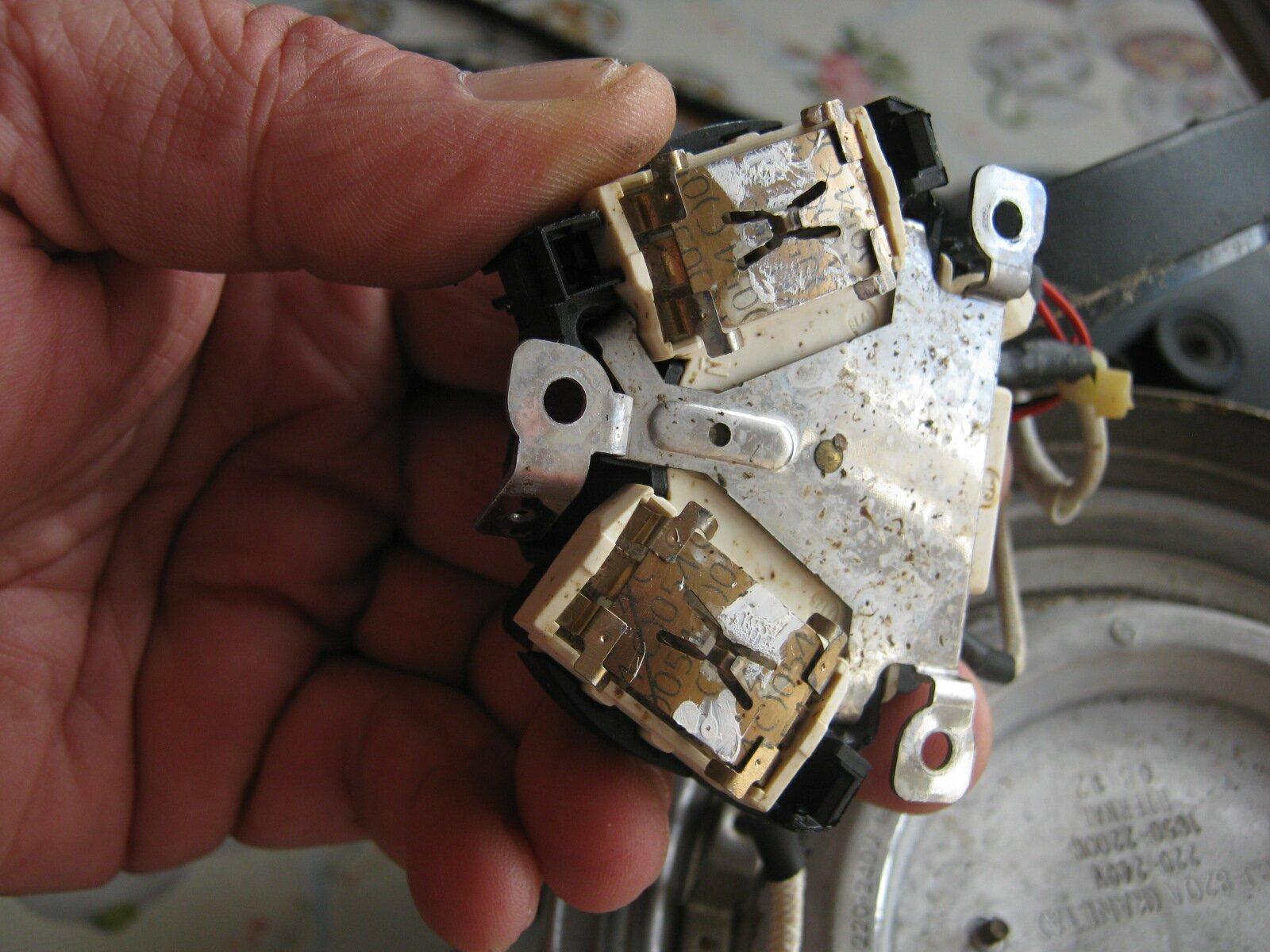 ремонт электрическая схема утюга tefal