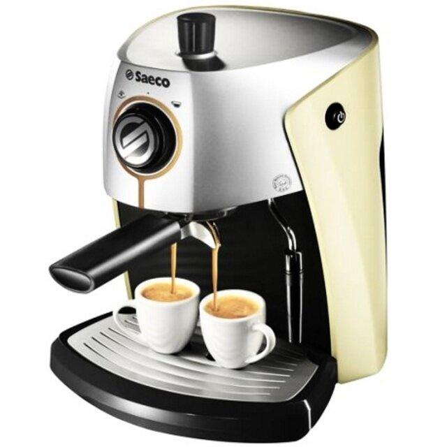 кофеварка SAECO